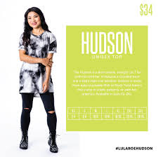 Patrick Size Chart Lularoe Hudson Unisex Tee Direct Sales Party Plan And