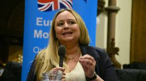 Oxford for Europe, the Brexit Crisis - Friday March 1st 2019: Naomi Smith -  YouTube