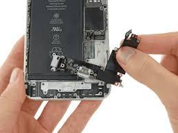 Замена разъема зарядки Huawei в Питере