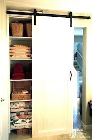 small closet door ideas linen closet door narrow closet doors narrow closet doors white closet sliding