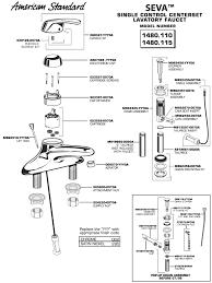 plumbingwarehouse com american standard bathroom faucet parts for