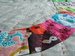 Hand Quilting Patterns: Unique Templates and Ideas & Quilt with Colorful Patterning and Hand Stitching Adamdwight.com