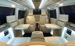 Van Interior Design Awesome Decorating Design