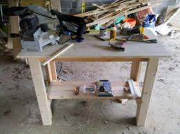 sy work bench
