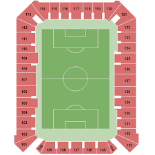 Talen Energy Stadium Seating Charts For All 2019 Events
