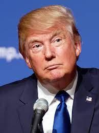 دونالد ترامب - ويكيبيديا