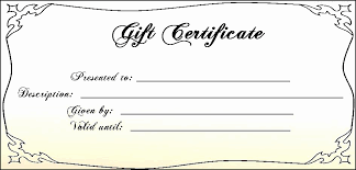 Word Templates For Gift Certificates Gftlz Gift Certificate Template Unique Best Gift Certificate Word