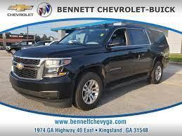 Bennett Chevrolet Buick In Kingsland Chevrolet And Buick Vehicles