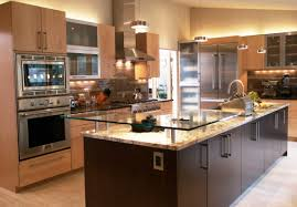 image of contemporary traditional kitchen designs