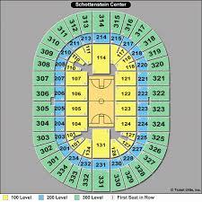 Schottenstein Center Seating Chart Fresh Schottenstein