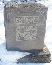James Wesley Gross (1866-1919) - Find A Grave Memorial