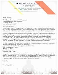 Cover Letter Template Jobstreet 1 Cover Letter Template