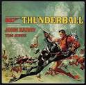 Thunderball [Original Soundtrack] [Bonus Tracks]
