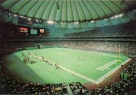 Kingdome History Photos More Of The Former Nfl Stadium