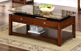coffee table cherry glass coffee table best of graceful glass end tables coffee s wooden coffee table