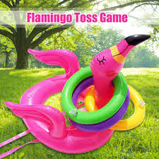 ring toss game quoits hoopla set quiots