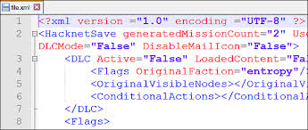 Viewing Xml File What Is An Xml File And How Do I Open One