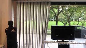 vertical blinds with sheer curtains. Fine With YouTube Premium And Vertical Blinds With Sheer Curtains E