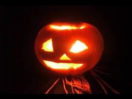 Easy Pumpkin Carving Patterns Custom Easy Pumpkin Carving Ideas Cute YouTube