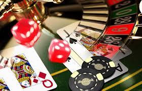 Играй бесплатно в казино