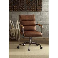 leather chair inexpensive office chairs and desk leather office chairs brown