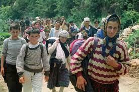 Tüm dünyanın gözü önünde yaşandı: Srebrenitsa katliamı