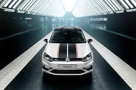 Volkswagen Polo получит <b>шильдик GT</b> — и не только