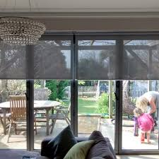 Blackout Fabric Cordless Blinds Source  Velux Window Blinds Bq Ikea  Blackout Roller Liselott Blind B&q