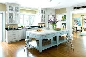 free standing kitchen island free standing counter shelf freestanding blue kitchen island on wheels free standing