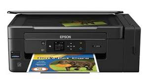 Epson Expression Et 2650 Ecotank All In One Printer