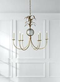 circa lighting chandelier pin by on pineapple from veranda bistro four arm