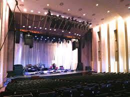 Wiki Gigs New Orleans Mahalia Jackson Theatre