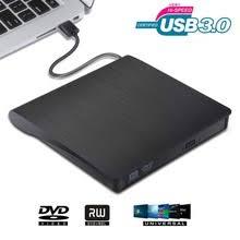 <b>Внешний</b> DVD-накопитель USB 3,0, портативный CD <b>DVD RW</b> ...