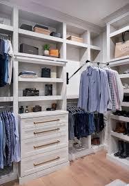 dream closet pulldown closet rod