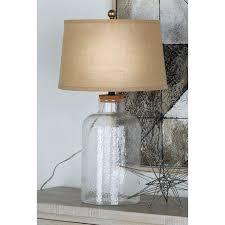 fillable table lamp table lamp fillable glass table lamp ideas