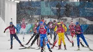 Lascia la tua opinione su biathlon femminilee scopri opinioni su temi relazionati comebiathlon e femminile. Biathlon Il Podio Sfuma All Ultimo Tiroitalia La Gazzetta Dello Sport