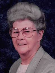 Mabel C. Smith Obituary | Snyder Funeral Homes