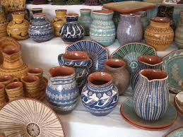 michoacan mx purepecha pottery crafts talking about sustainable crafts made by indigenous mexican
