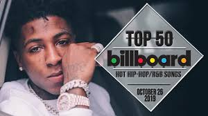 Top 50 Us Hip Hop R B Songs October 26 2019 Billboard Charts