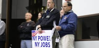 new york state afl cio president on importance of keeping new york state afl cio president on importance of keeping fitzpatrick nuclear power plant open