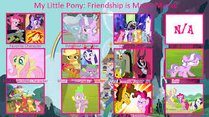 My Little Pony Controversy Meme by DaJoestanator on DeviantArt via Relatably.com