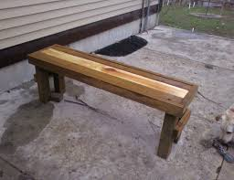 cool simple outdoor bench ideas design home inspirations outdoor bench ideas