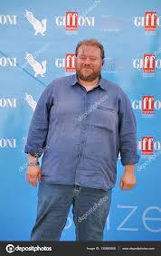 Stefano Fresi al Giffoni Film Festival 2015 — Redaktionelles Stockfoto ©  GIO_LE #135660688