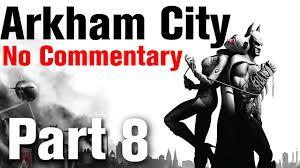 batman arkham city walkthrough part 8 sionis steel mill youtube batman arkham city fuse box steel mill at Batman Arkham City Fuse Box Steel Mill