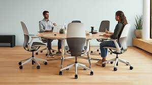 Modern Office Furniture Systems Extraordinary Steelcase Office Furniture Solutions Education Healthcare Furniture