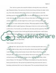a short story essay example topics and well written essays a short story essay example