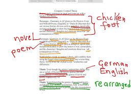 write compare contrast essay ap literature  write compare contrast essay ap literature