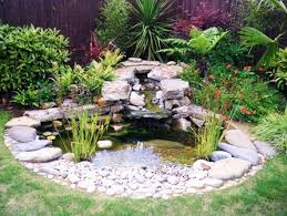 garden ponds. Natural Small Garden Ponds 12Natural Pond Is One Of Great Ideas. You E
