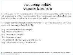 Internal Cover Letter Examples Internal Auditor Cover Letter