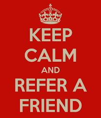 Image result for we love referrals